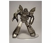 Takara Transformers SCF Act 8 Omega Supreme Pewter Figure