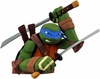 Teenage Mutant Ninja Turtle Leonardo Bust Coin Bank