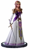 Legend of Zelda Twilight Princess Master Arts Zelda Statue