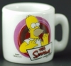 The Simpsons Homer Mini Mug
