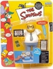 The Simpsons World of Springfield Series 10 Dr. Marvin Monroe Figure