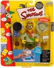The Simpsons World of Springfield Scout Leader Flanders Figure
