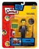 The Simpsons World of Springfield Series 14 Louie Figure