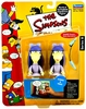 The Simpsons World of Springfield Series 8 Sherri & Terri Figures