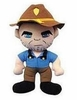 The Walking Dead Sheriff Rick Grimes Plush