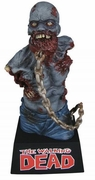 The Walking Dead Zombie Pet #2 Coin Bank