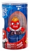 Tomy Disney Inside Out Anger Mini Figure