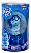 Tomy Disney Inside Out Sad Mini Figure