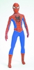 Tonner Spider-Man 3 Spider-Man Collector's Doll