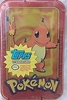 Topps Pokemon Cards Charmander Tin