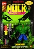 Toy Biz Hulk Transformations Hulk 2099 Figure