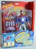 Toy Biz Spider-Man Adventure Hero Water Web Blasters Figure