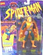 Toy Biz Spider-Man Animated Series Hobgoblin Figure