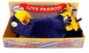 Toy Vault Monty Python's Flying Circus Live Parrot Previews Exclusive Plush