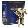 Toynami Robotech Masterpiece Collection Volume 2 Ben Dixon VF-1A