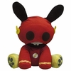 Toynami Skelanimals DC The Flash Jack Rabbit Plush