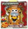 Transformers Bumble Spud Mr. Potato Head Toy