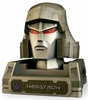 Transformers Megatron Mini Head Bust