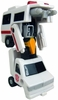 Transformers Micromaster Six Turbo Reissue #6 Sireen