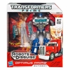 Transformers Prime Robots in Disguise Optimus Prime Figure