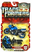 Transformers Revenge of the Fallen Chromia Figure