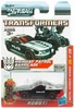 Transformers Speed Stars Highway Patrol Barricade Vehicle