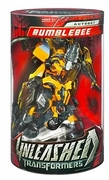 Transformers Unleashed Bumblebee Figure