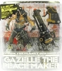 Trigun Gazelle The Peace Maker Black Beast Wholesale Solid Case