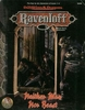 TSR ADD Ravenloft Neither Man nor Beast Role Playing Game Book