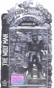 Universal Monsters Silver Screen Edition The Wolfman Figure