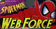 Spider-Man Web Force Action Figures