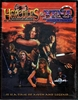 West End Games Hercules & Xena Roleplaying Box Set