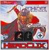 Wizkids Marvel Heroclix Thor 2 Movie Mini Game