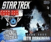 WizKids Star Trek Into Darkness Connect Pieces Puzzle Building Game