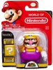 World Of Nintendo Super Mario Wario Figure