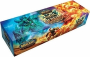 World of Warcraft War of the Elements Epic Collection Set