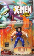 X-Men Age of Apocalypse Series Weapon X Figure