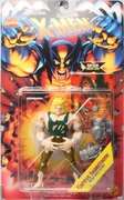 X-Men Invasion Series Captive Sabretooth Figure