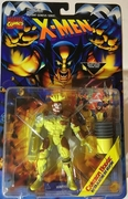 X-Men Mutant Genesis Series Cameron Hodge Figure