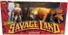 X-Men Savage Land Ka-Zar & Zabu Box Set