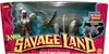 X-Men Savage Land Savage Storm & Colossus Box Set
