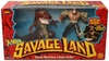X-Men Savage Land Savage Wolverine & Crawler-Rex Box Set