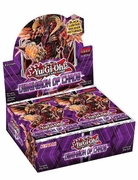 Yu-Gi-Oh Dimension of Chaos Sealed Booster Box