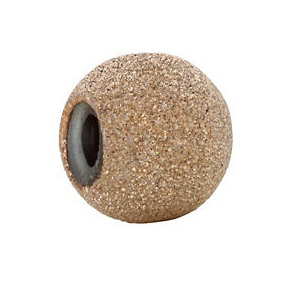 8mm Kera™ Stardust Finish Smart Bead