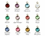 """Add Name Charm for """"Love you to the moon and back"""" Bangle Bracelet - click to Enlarge"""