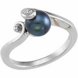 Akoya Cultured Pearl