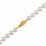 Akoya Cultured Pearl Neckwear Strands