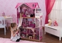 Amelia Dollhouse - click to Enlarge