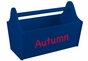 Baby's Essentials Handy Caddy - Personalized - click to Enlarge