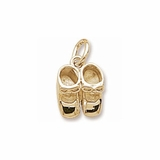 Baby Shoes Jewelry